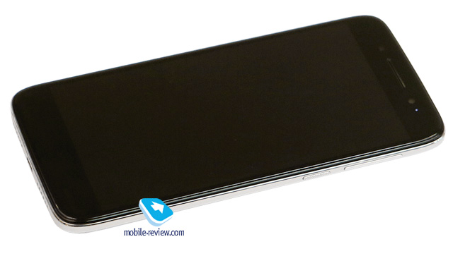 Обзор смартфона Alcatel IDOL 5