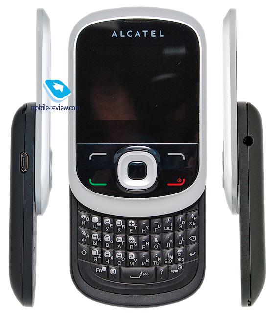 Мобильные телефоны ALCATEL (АЛКАТЕЛЬ): купить в
