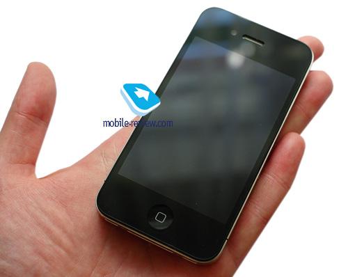 Ликбез №5. Про неуверенный прием и палочки на экране смартфона