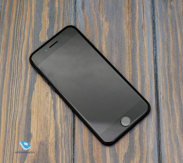 Обзор на айфон 7