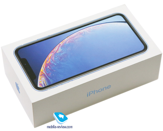 "Обзор ""бюджетного"" флагмана Apple iPhone Xr"