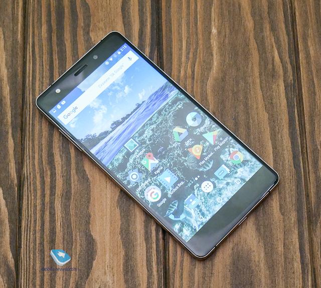 Обзор смартфона Archos Diamond 2 Plus