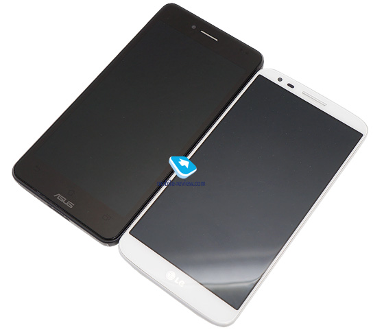 Mobile-review.com Обзор Asus PadFone Infinity (The new)