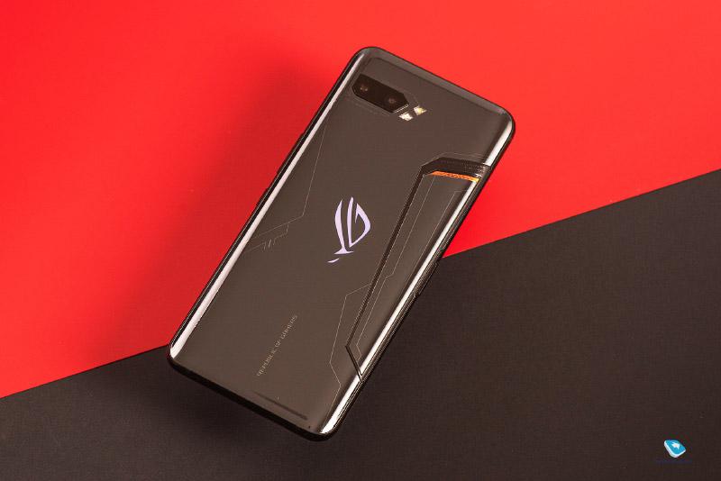 Обзор смартфона Asus ROG Phone II
