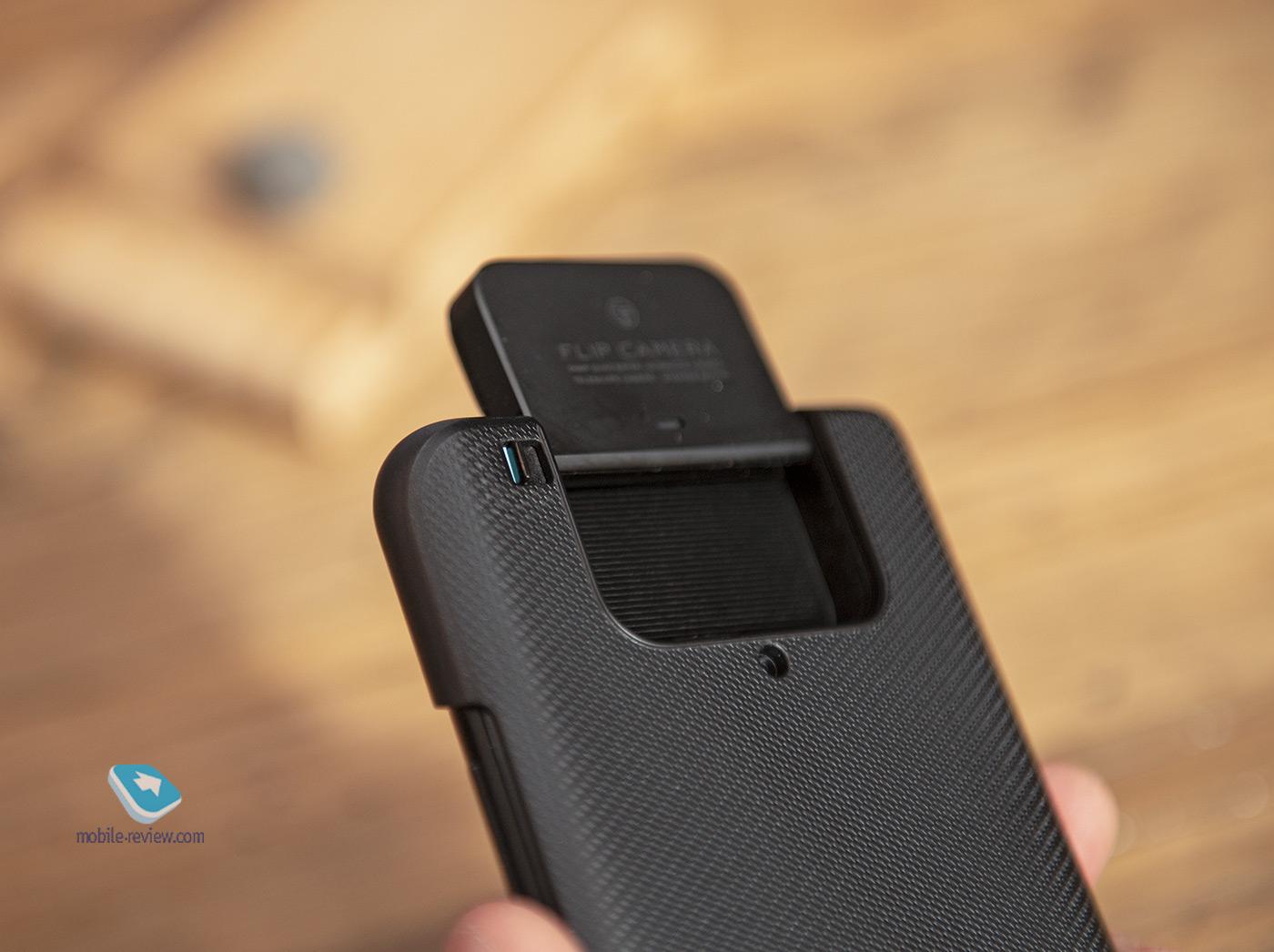 Обзор смартфона ASUS ZenFone 7 Pro (ZS671KS)