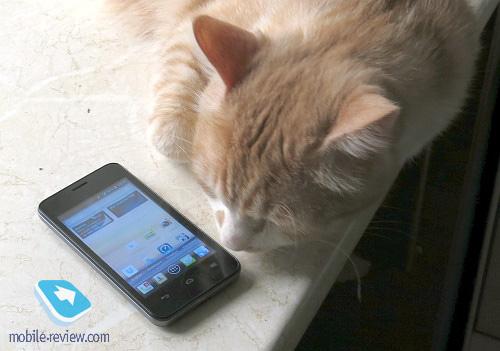 681546b9ce395 Mobile-review.com «Билайн Смарт»: бюджетный смартфон, поколение Next