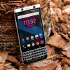 Первый взгляд на Blackberry KEYone