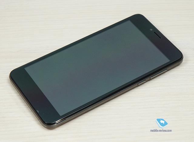 Обзор смартфона BQ Strike Power Max 4G