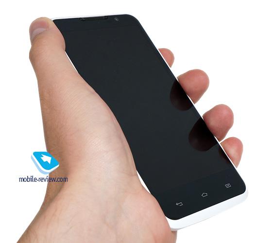 Смартфон Hiqhscreen Alpha R