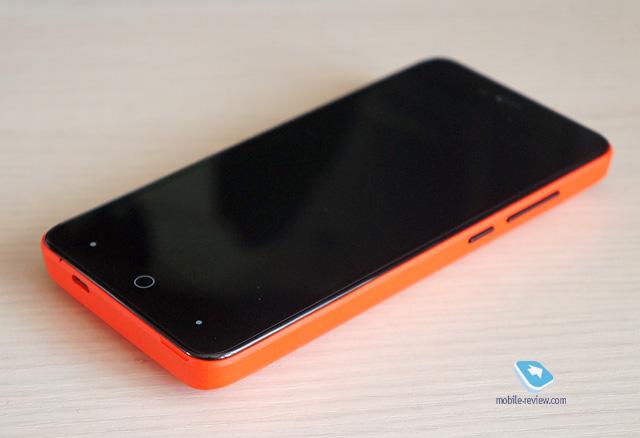 Обзор смартфона Highscreen Easy Power