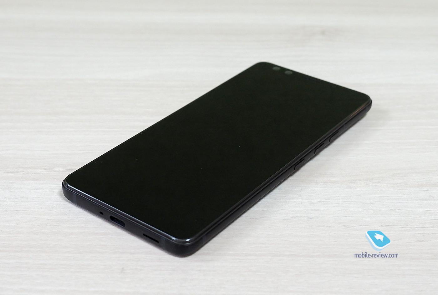 da229428d72bf Mobile-review.com Обзор смартфона HTC Exodus 1