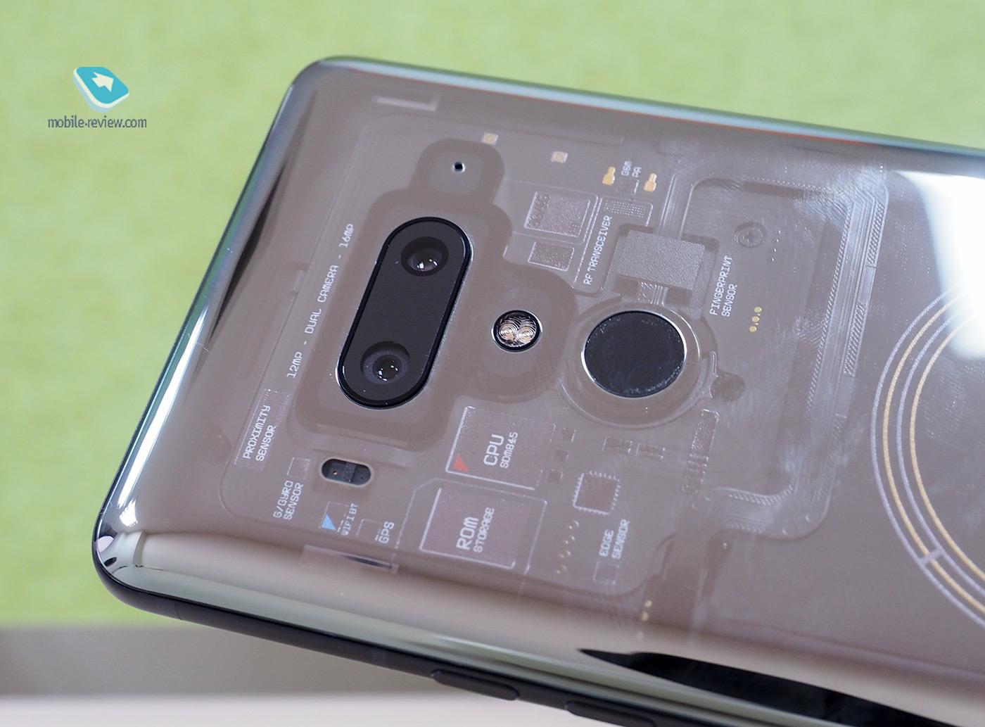 8058a623d38fe Радует лишь, что датчик отпечатков пальцев расположен в удобном месте, и  палец сам его находит, как только берешь телефон в руку.
