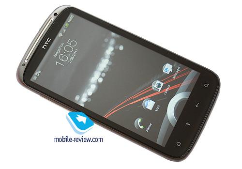 Windows Phone 7 среднего
