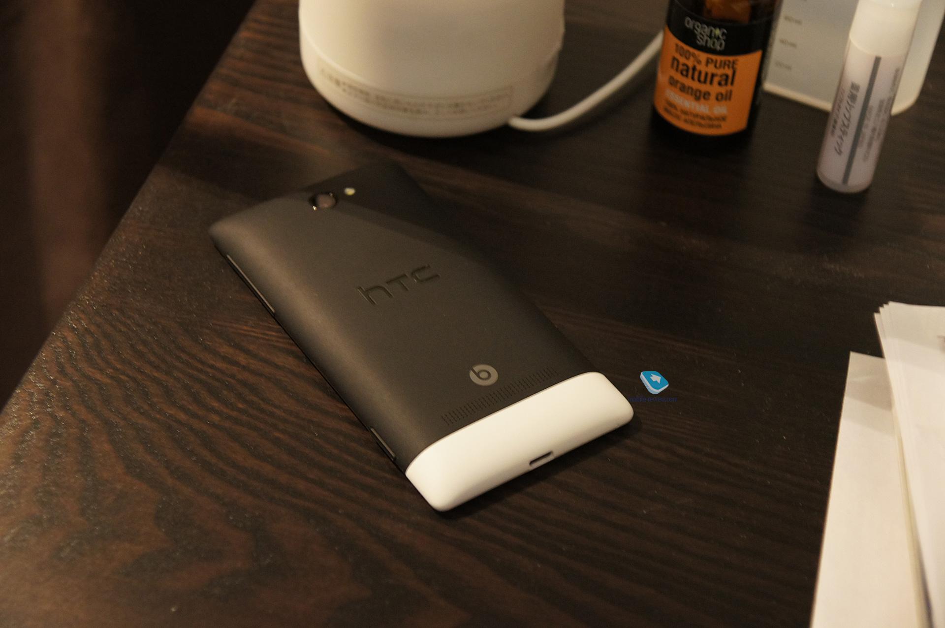 HTC Windows Phone 8S (Black White) скачать прошивку