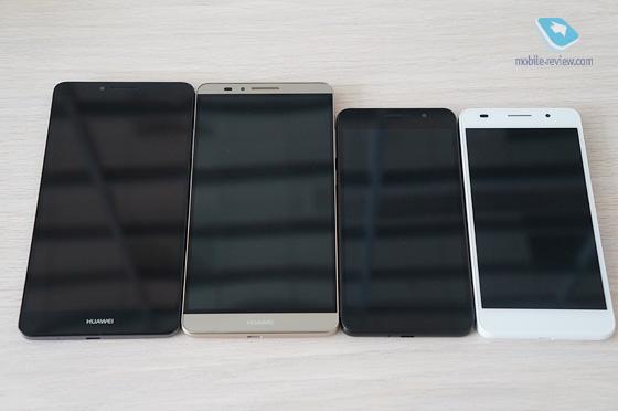 Huawei Ascend Mate 7: prijzen, specs & reviews - GSMinfo.nl