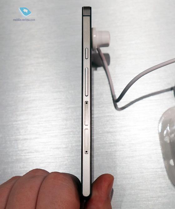 Тест Huawei Ascend P6