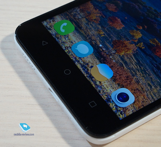 Mobile-review com Обзор смартфона Huawei Honor 4X