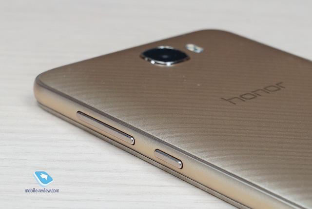 Смартфон Honor 5A Gold - купить смартфон Хонор 5A Gold, цены в интернет-магазине Эльдорадо в Москве, доставка по РФ
