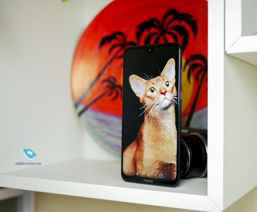 Обзор большого смартфона Honor 8X Max