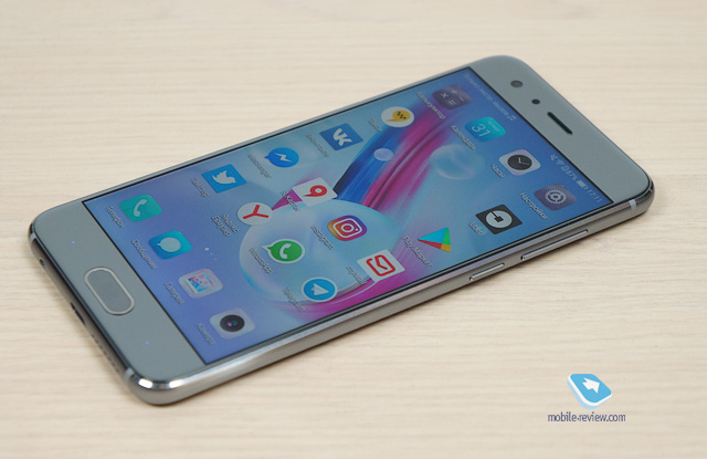 Mobile-review.com Обзор смартфона Honor 9 (STF-L09) 8ab8b3d6970