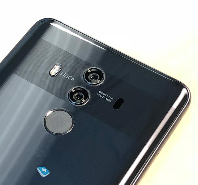 Искусственный интеллект, или AI-обработка в камерах смартфонов