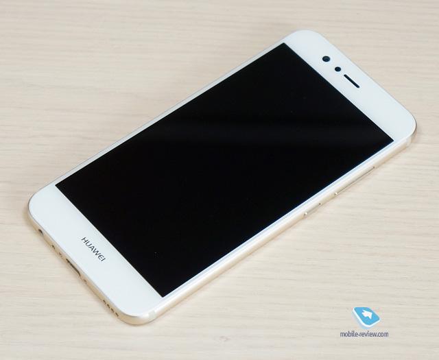 Mobile-review com Обзор смартфона Huawei Nova 2
