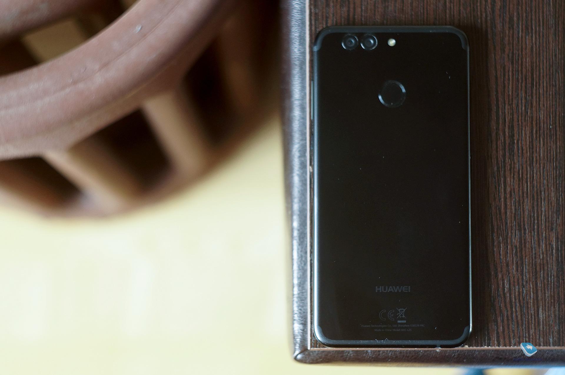 Mobile-review com Обзор смартфона Huawei Nova 2 Plus (BAC-L21)