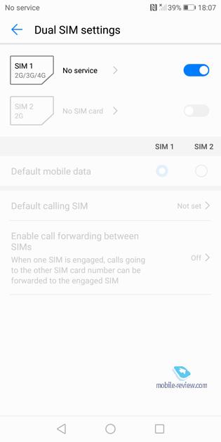 Mobile-review com Обзор смартфона Huawei P Smart (FIG-LX1)