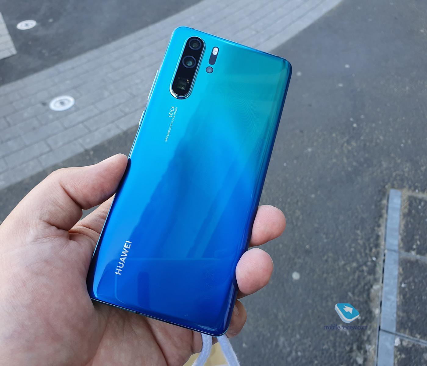 Huawei p30 pro обзор камеры