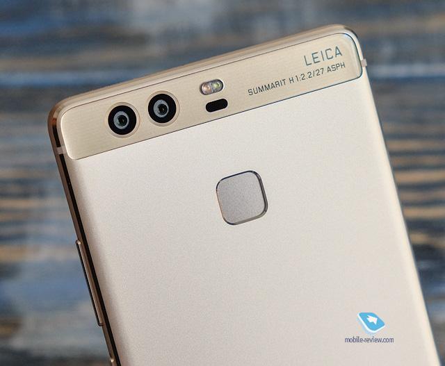 Телефон с камерой лейка