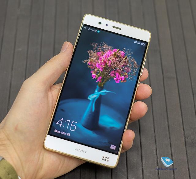 Huawei P9 Lite и P9 Plus