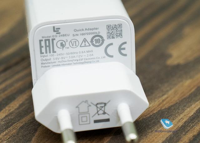 Защитное стекло LeEco Le Pro 3 Onext Eco 43142