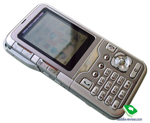 Mobile-review.com Обзор GSM-телефона LG KG920