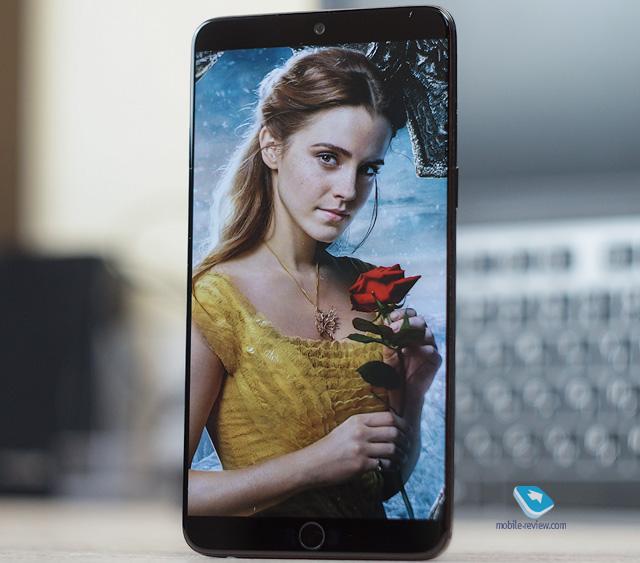 Обзор смартфона Meizu 15 Plus