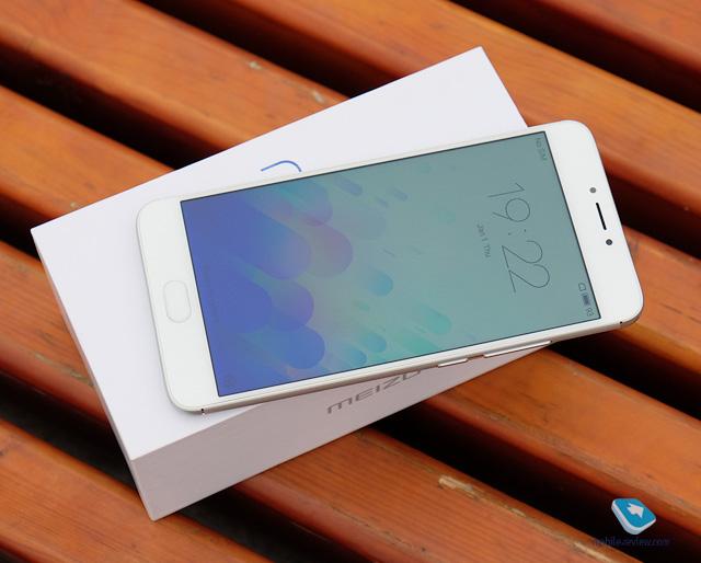 инструкция к телефону Meizu M3 Note - фото 4