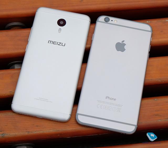инструкция к телефону Meizu M3 Note - фото 8