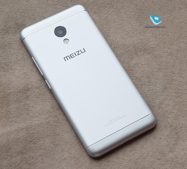 Meizu m3 mini vs meizu m3s