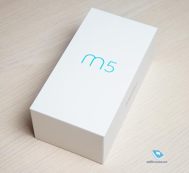 Mobile-review.com Обзор смартфона <b>Meizu</b> M5