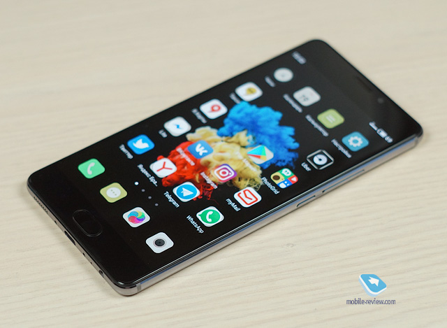 Обзор смартфона Meizu Pro 7 Plus
