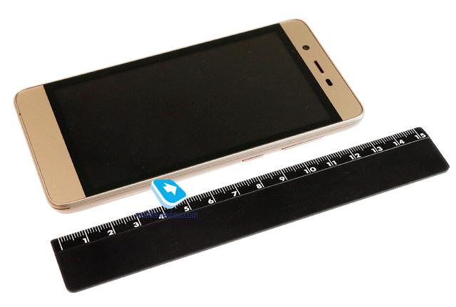Обзор смартфона Micromax BOLT Warrior 1 Plus (Q4101)