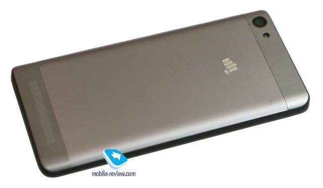 Обзор смартфона Micromax Canvas Juice A1 (Q4251)