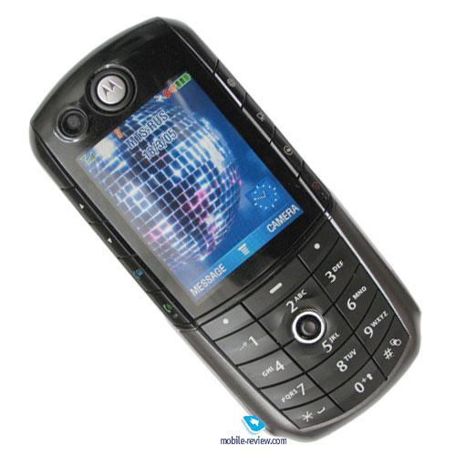 Инструкция Телефона Motorola 3788