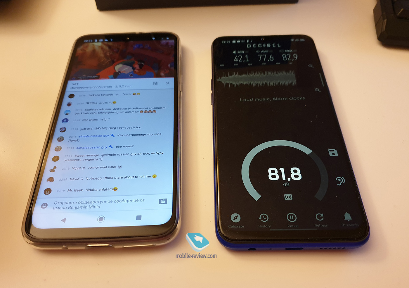 Обзор смартфона Motorola G8 Plus