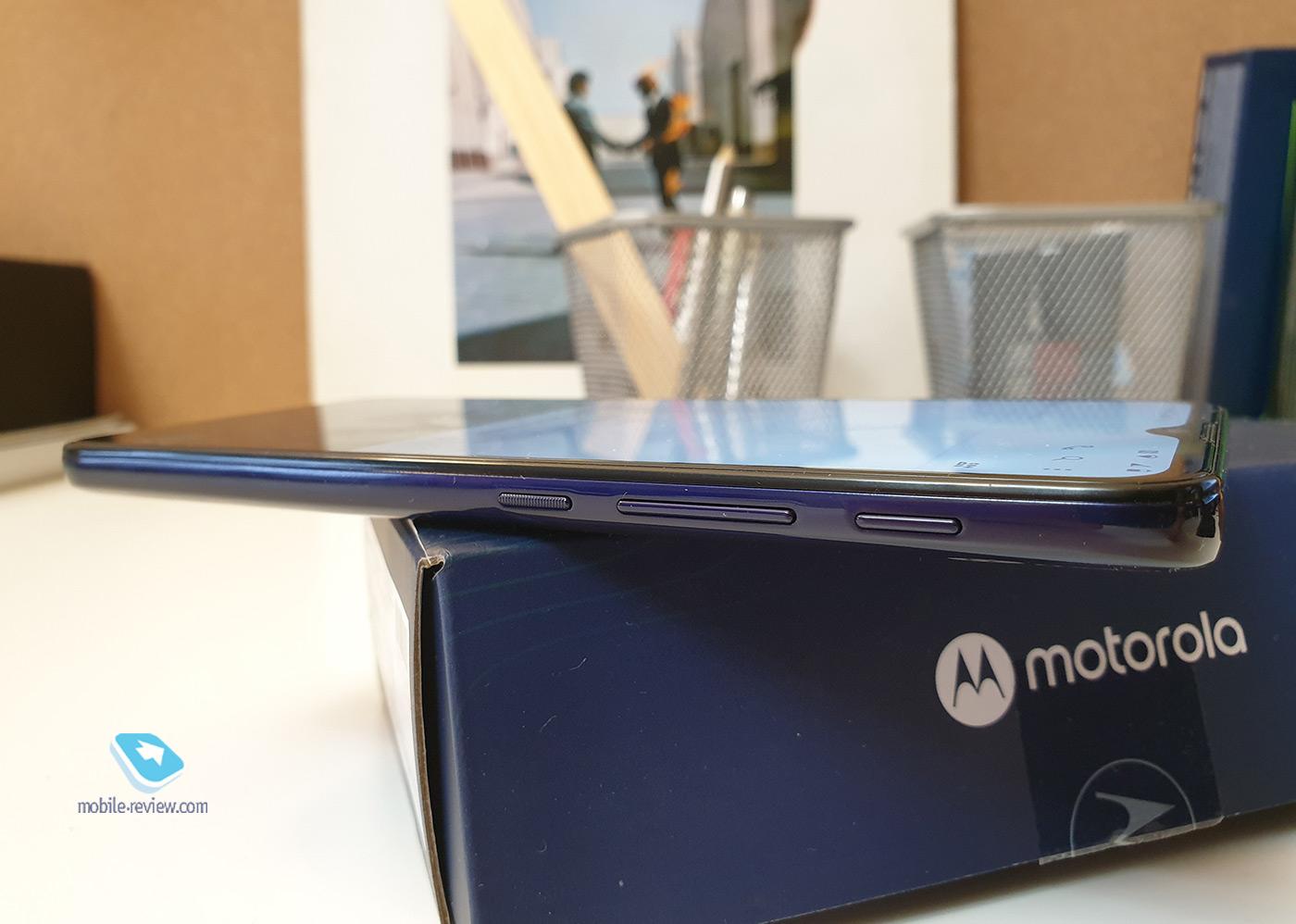 Обзор Motorola Moto G9 Play: надежная породистая рабочая лошадка