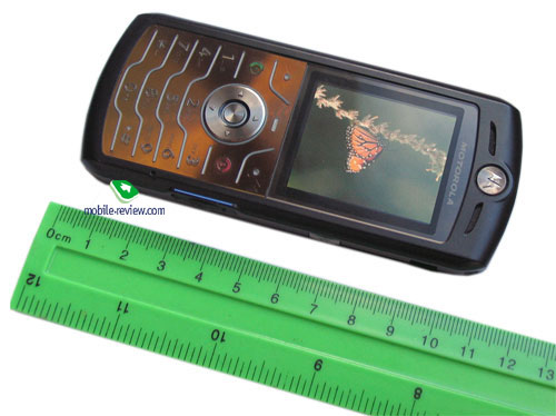 59cd076520e9f Mobile-review.com Обзор GSM-телефона Motorola SLVR L7
