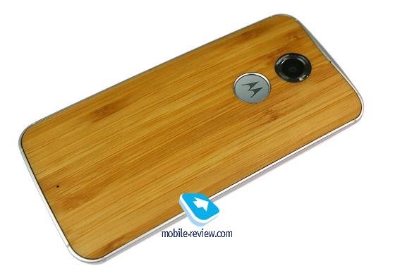 Motorola Moto X Play 2015 года