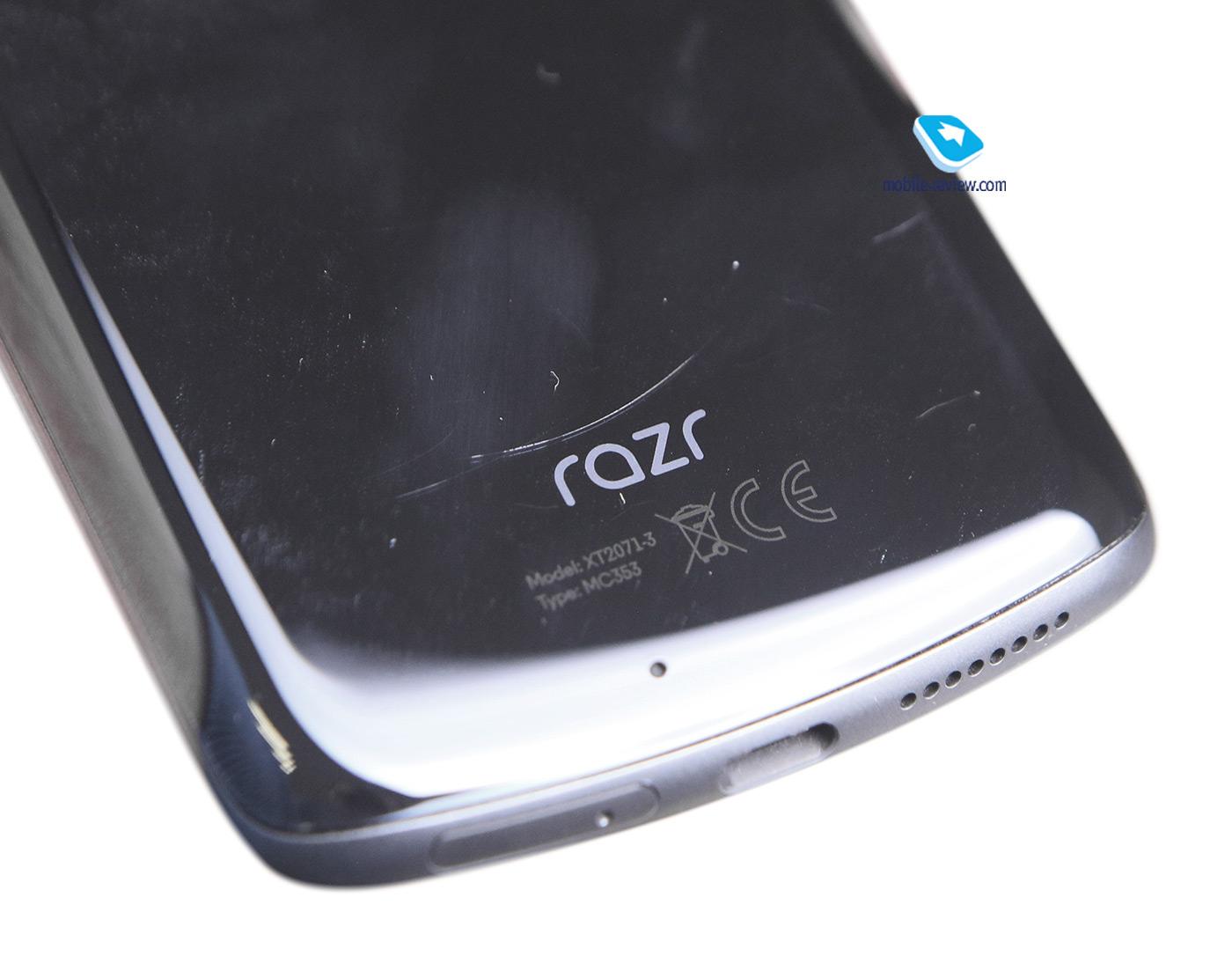 Обзор раскладушки Moto RAZR 5G (2020 год, XT2071-3)