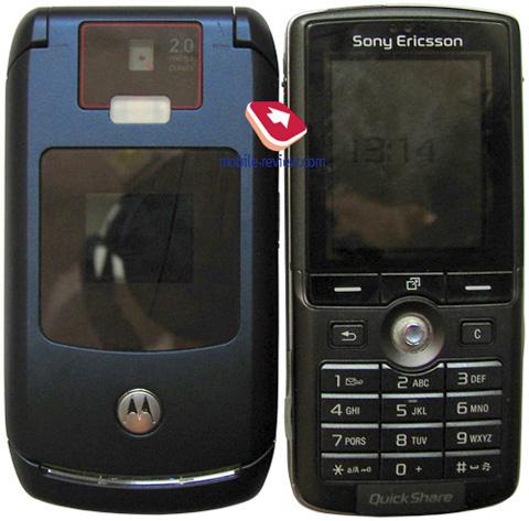 Mobile-review com Review GSM phone Motorola RAZR V3x