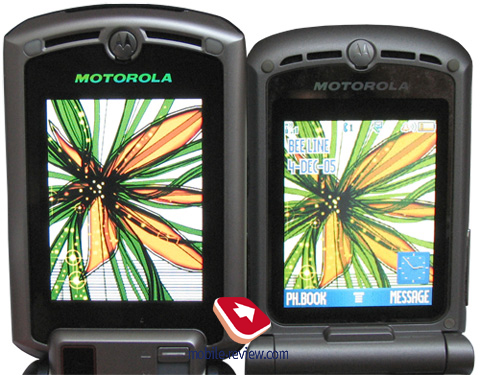 Mobile-review com Review GSM phone Motorola RAZR V3x