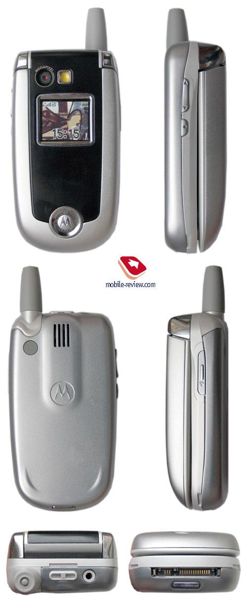 Инструкция на телефон motorola v635